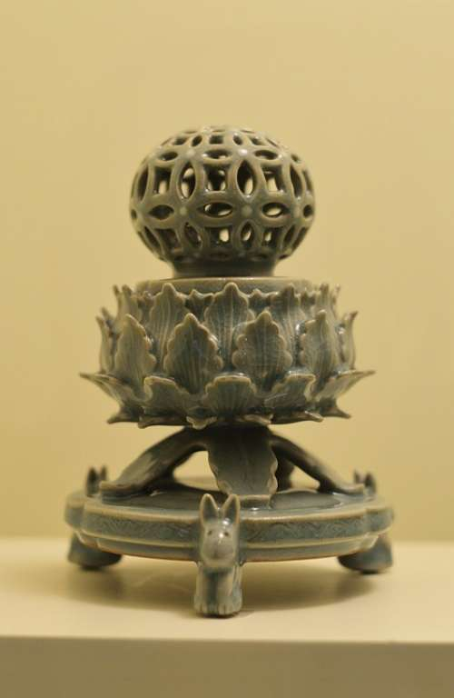Museum Art Culture History East Asia Eastern