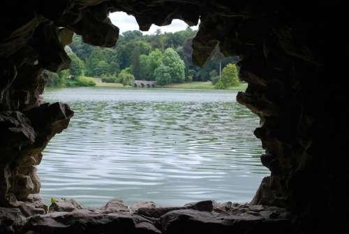 Nature Grotto England