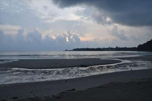 Nature Maritime Nature Sea Beach Sea Coast