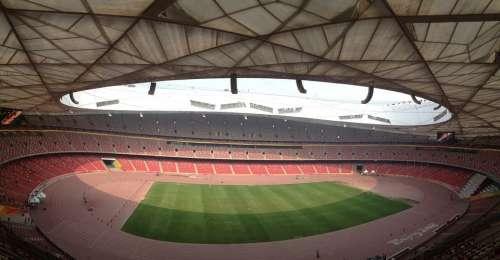 Nest Stadium Beijing