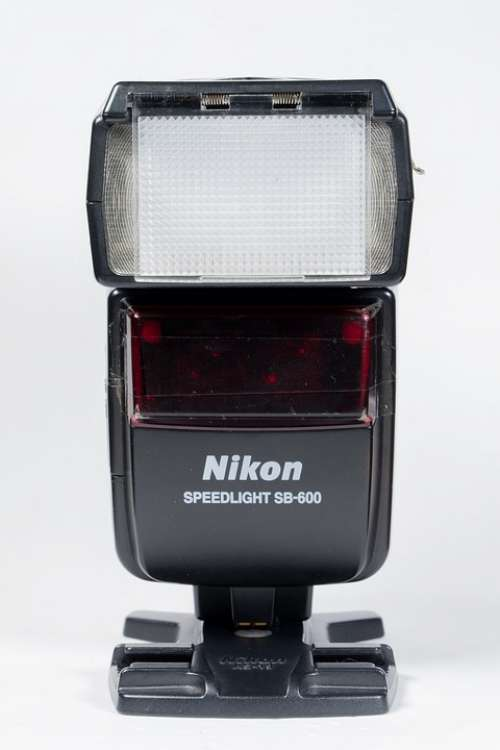 Nikon Camera Flash Photography