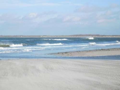 North Sea North Sea Island Of Island Sea