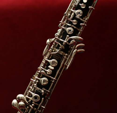 Oboe Music Art Musical Instrument Melody Play