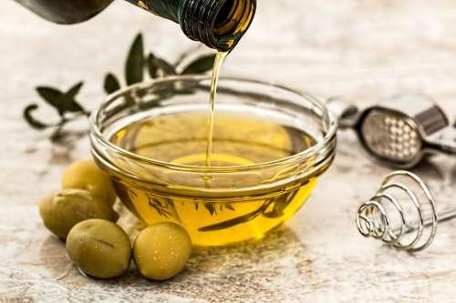 Olive Oil Salad Dressing Cooking Olive Healthy