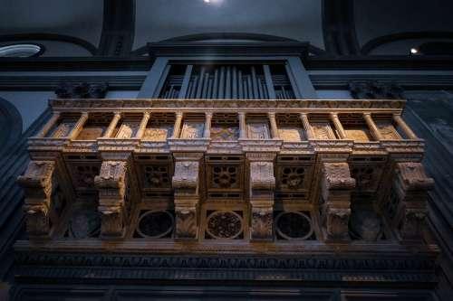 Organ Church Music Architecture Religion