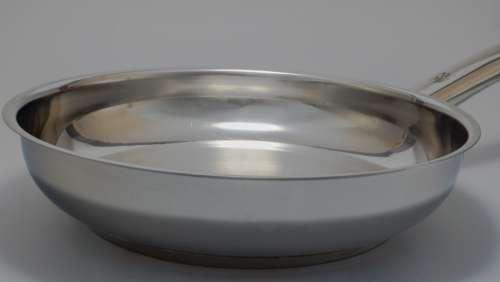 Pan Kitchenware Saucepan Steel Stainless Kitchen