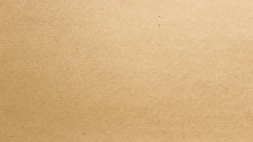 Paper Texture Brown Natural Background Document