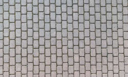 Pavement Stone Brick Texture Pattern Material