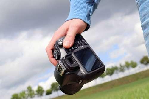 Photo Camera Photography Digital Nature Cam