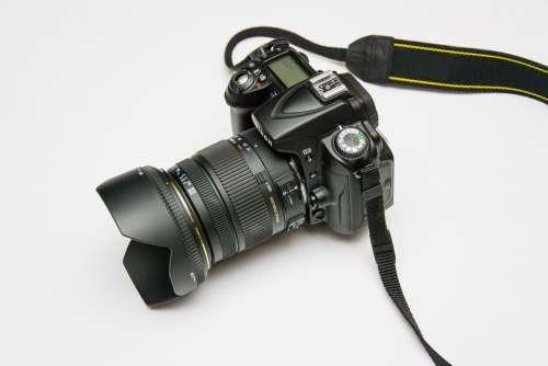 Photo Camera Subject Photographer Lens Foto