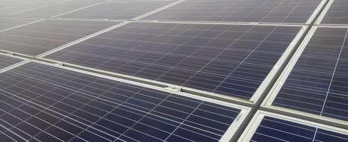 Photovoltaic Solar Module Sun Solar Energy
