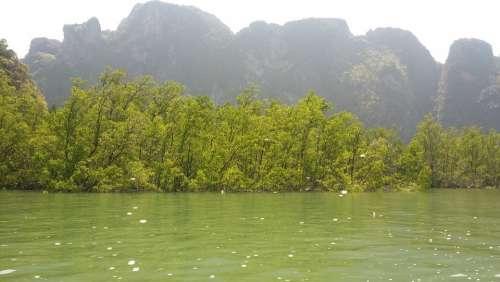 Phuket Thailand Southeast Asia Recreation Area