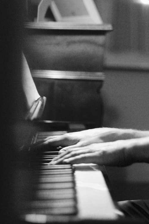 Piano Emotion Music Celebration Emotions Keyboard