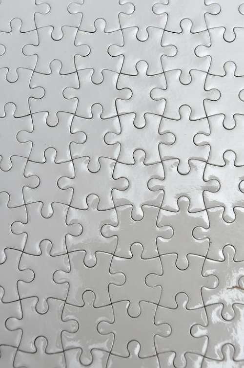 Puzzle Paper Design Game Sample Print Games