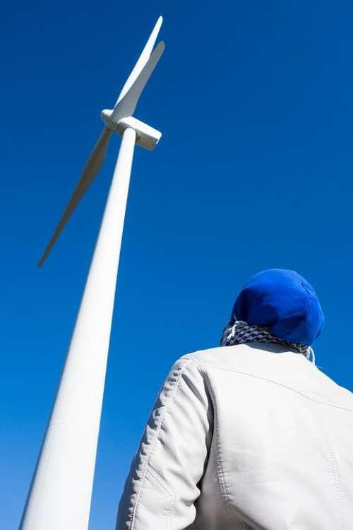 Renewable Energy Wind Turbine Wind Energy