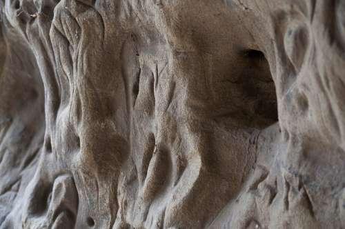 Rock Nature Structure Pattern Texture Landscape