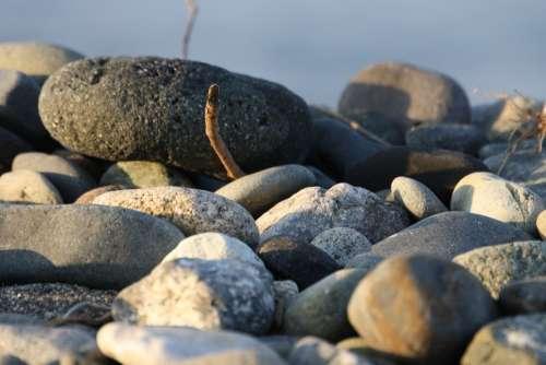 Rocks Inspiration Boulders