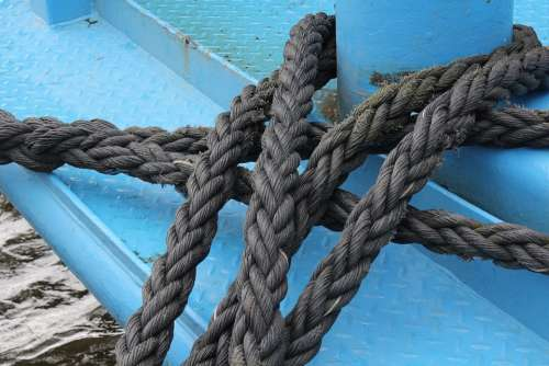 Ropes Port Create