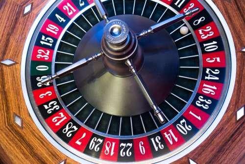 Roulette Roulette Wheel Ball Turn Movement