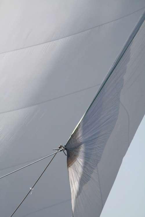 Sailing Sailing Boat Mediterranean Cassis