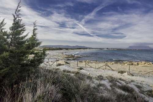 Sardinia Isuledda St Theodore Beach Tavolara