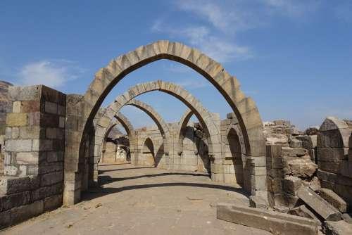 Sat Kaman Champaner-Pavagadh Archaeological Park