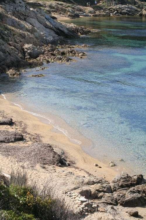 Sea South Side Provence
