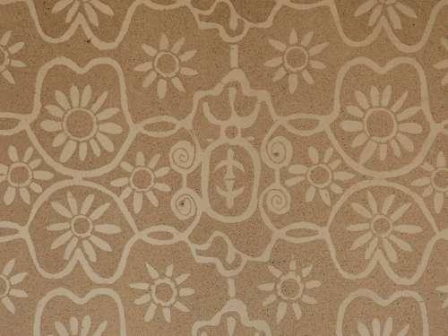 Segovia Sand Stone Background Decor Spain