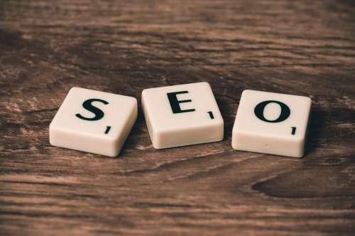 Seo Sem Marketing Optimization Web Internet