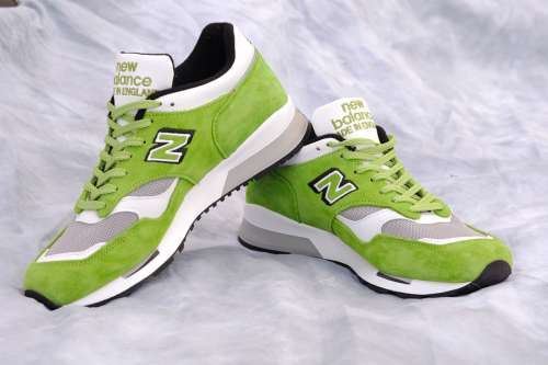 Shoes Trainers New Balance Fashion Trendy Sneakers