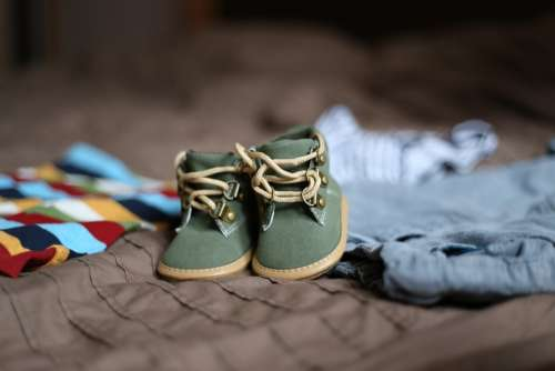 Shoes Pregnancy Child Clothing Family Offspring