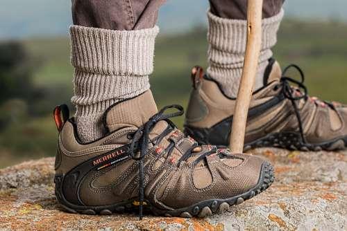Shoes Hiking Walking Footwear Outdoor Sport