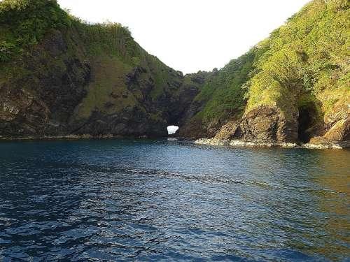 Similan Island Thailand Diving