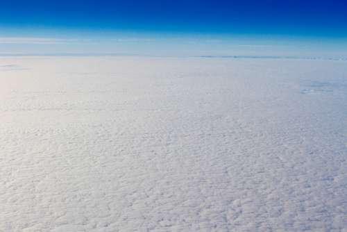 Sky Plane Flight Aircraft Aviation Trip Fly