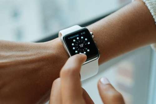 Smart Watch Apple Technology Style Fashion Smart