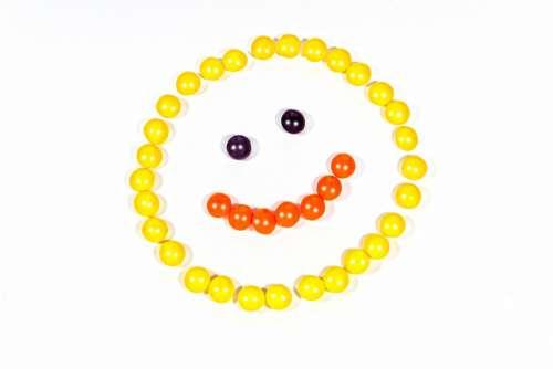 Smiley Yellow Happy Joy Sun Laugh Smile Emotion