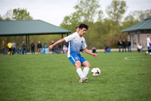 Soccer Boys Sports Boy Action Play Active Fun