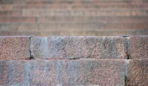 Solid Concrete Pattern Brick Stone Granite