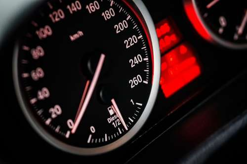 Speed Car Vehicle Drive Automobile Car Driving