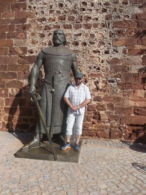 Statue Grand Art Bronze Statue