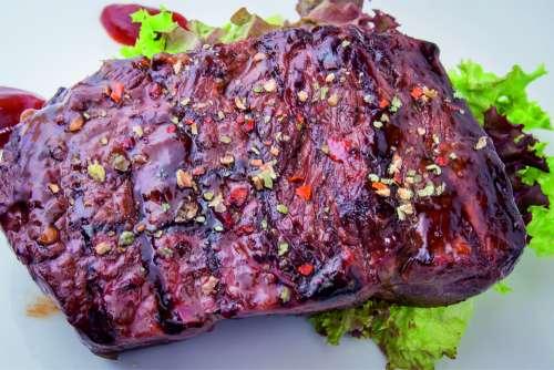 Steak Beef Grill