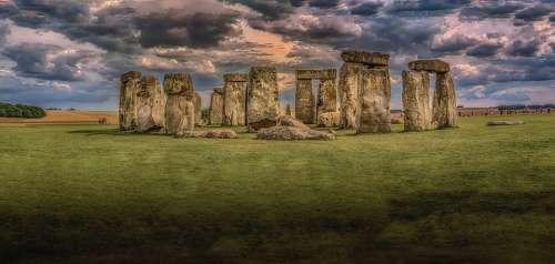 Stonehenge Architecture History Monolith
