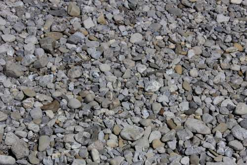 Stones Pebble Background Surface Pebbles Structure