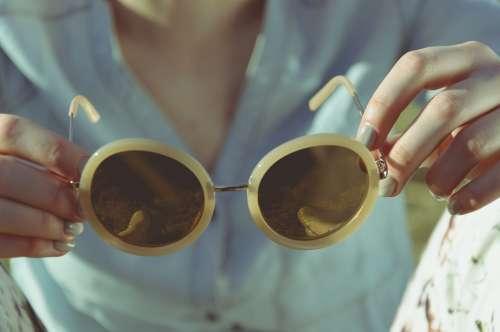Sunglasses Optics Eyewear Glasses Fashion