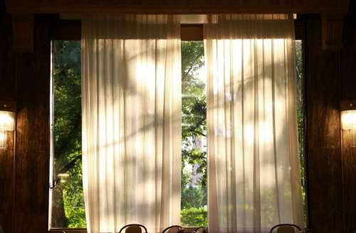 Sunshine Window Peaceful Afternoon Meditation