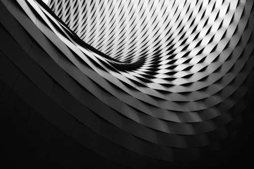 Surface Pattern Texture Design Architecture