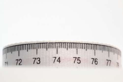 Tape Measure Meter Band Pay Ruler Mathematics