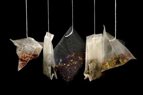 Tea Teabags Drink Hot Hot Beverage Teabag Healthy