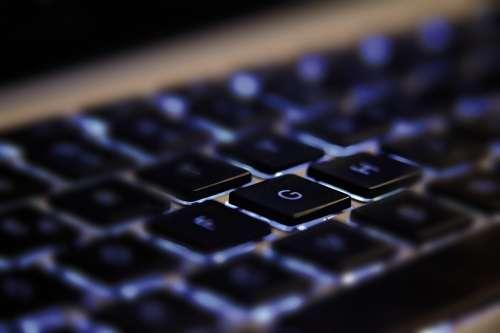 Technology Keyboard Computing Peripheral