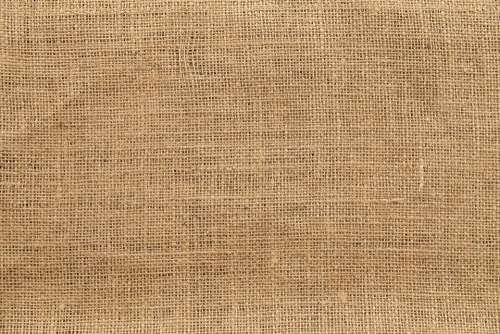 Texture Fabric Burlap Background Fabric Texture